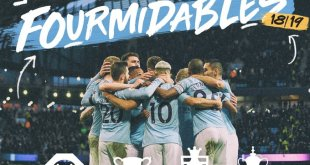 Manchester City vs Watford 6-0 - Highlights & Goals