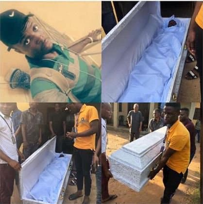 Liverpool vs Barcelona Match Took Life Of OOU Student, Many Injured