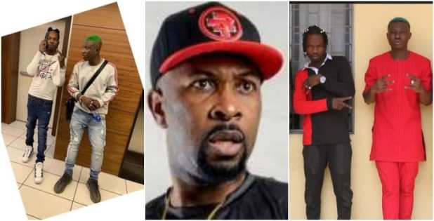 Nigerians Threaten Ruggedman With Death Over Naira Marley's Arrest