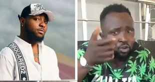 Shokki Shitta Reveals Davido Has Not Given Him The 1M He Promised (Video)