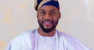 Oyo Assembly Speaker: 32-year-old Adebo Emerges The Post