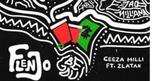 Ceeza Milli ft Zlatan - Flenjo