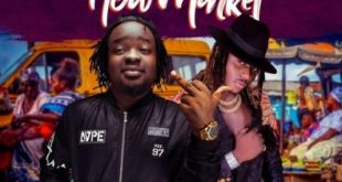 DJ Real ft Terry G - How Market