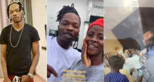 Naira Marley Finally Released On Bail (Video)