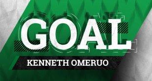 Nigeria vs Guinea 1-0 - Highlights & Goal