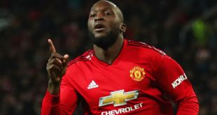 Romelu Lukaku Agrees Contract Deal With Inter Milan