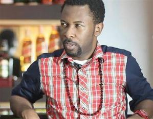 Another Threat From South Africa For Ruggedman Hours After London Attack