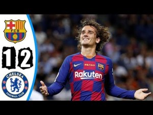 Barcelona vs Chelsea 1-2 – Highlights & Goals (Download Video)