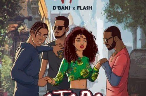 DJ Neptune ft D'Banj & Flash - Ojoro