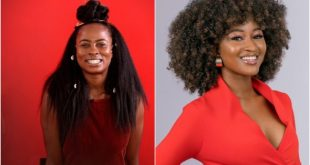 #BBNaija2019 : Nigerians React To Ella, Kimoprah's Eviction