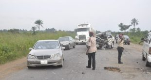 Pregnant Woman Burnt To Death, 8 Injured Along Abeokuta-Ibadan Road