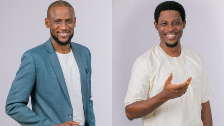 #BBNaija2019 : Omashola, Seyi Received Gift From Evicted Housemates