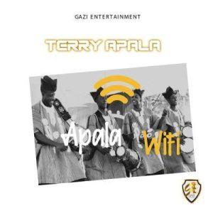 Terry Apala - Apala WiFi