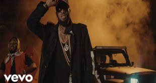 D'Banj Ft Slimcase - Mo Cover Eh (Video Download)