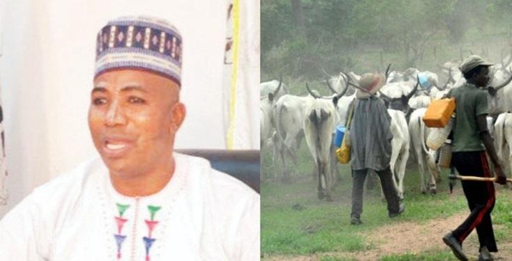 Give Us Sambisa Forest, We Don't Need RUGA - Fulani Herdsmen