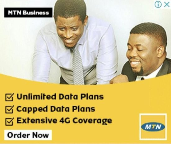 #BBNaija : Seyi, The Grandson Of Awolowo Was Used For MTN Advert (Photos)