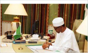 Buhari Eases The Lockdown (Full Presidential's Speech)