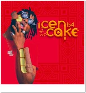 Dremo - Icen B4 the Cake (EP)