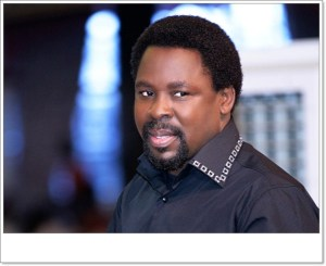 President's Aide Fired After A Visit To TB Joshua
