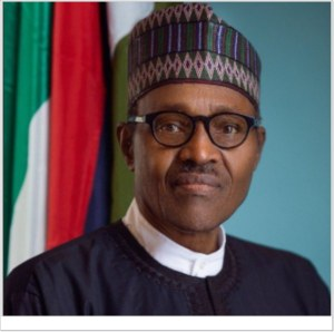 I Have Paid You Back For Voting Massively For Me - Buhari