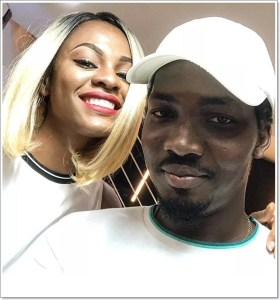 #BBNaija: Jackye's Boyfriend Claims He Spent N1.5m On Votes