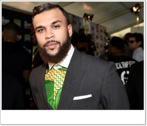 Jidenna Reveals Why Nigerians Are Known To Be Scammers (Video)