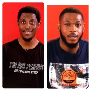 #BBNaija: What Is My Business With Your Lineage - Frodd Blast Seyi (Video)
