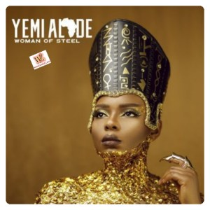 Yemi Alade - Home