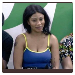 #BBNaija: Why Esther Cannot Be Trusted - Mercy
