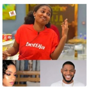 #BBNaija: Tacha, Esther, Frodd Others Nominated For Eviction
