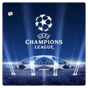 UEFA Champions League Group Stage Draw In Full