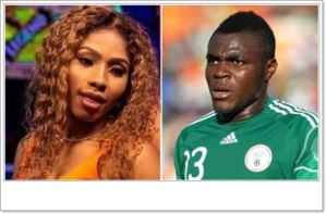 #BBNaija: Mercy Reveals How Emenike Dumped Her (Video)
