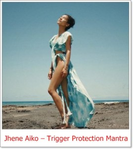 Jhene Aiko - Trigger Protection Mantra