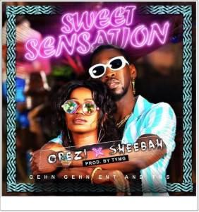 Orezi ft. Sheebah - Sweet Sensation (Music)