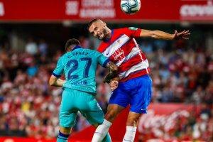 Granada vs Barcelona 2-0 - Highlights