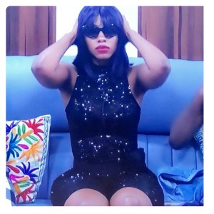 #BBNaija: Mercy Reveals What Will Happen To Men Sending Her Messages (Video)