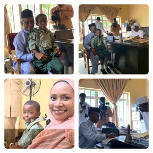 El-Rufai Son's Enrollment In Public School: What Others Should Emulates