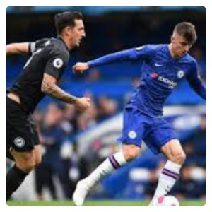 Chelsea vs Brighton 2-0 Highlights