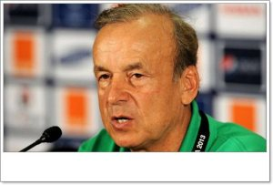 Rohr Speaks On Tammy Abraham