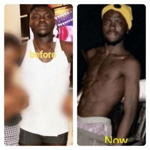 Nigerian Porn Star, Kingtblakhoc Might Be Effected (Photos)
