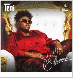 Teni - Billionaire (EP)