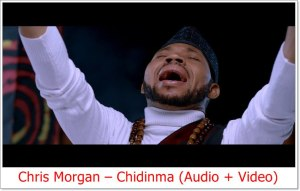 Chris Morgan - Chidinma