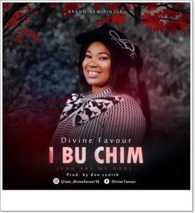 Divine Favour - I Bu Chim (Mp3 Download)