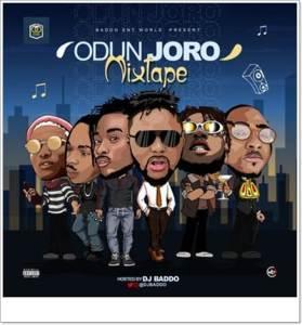 Dj Baddo - Odun Joro Mix