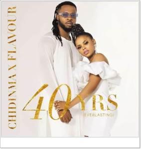 Flavour & Chidinma - Nkem (40 Years Everlasting)