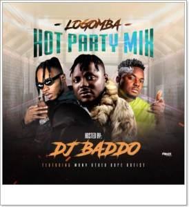 DJ Baddo - Hot Party Mix