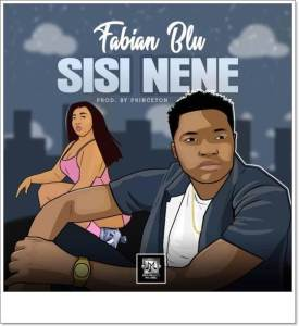 Fabian Blu - SiSi NeNe (Mp3 + Video)