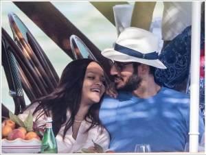 Rihanna and Boyfriend Hassan Jameel Have Reportedly Broken Up