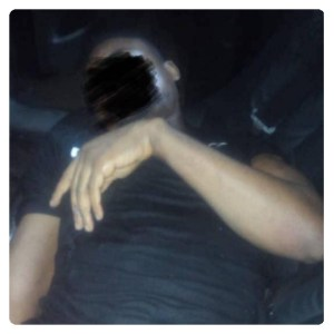 3rd Mainland Bridge Victim Reveals Why He Jumped Into The River