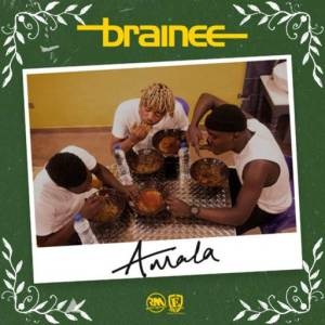 Brainee - Amala (Mp3 Download)